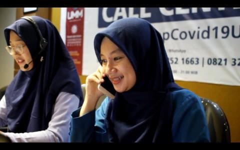 Pemerintah Sediakan Layanan Konseling untuk Mahasiswa Indonesia di Mesir