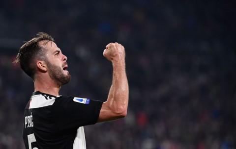 Barcelona dan Juventus Selesaikan Pertukaran Arthur-Pjanic
