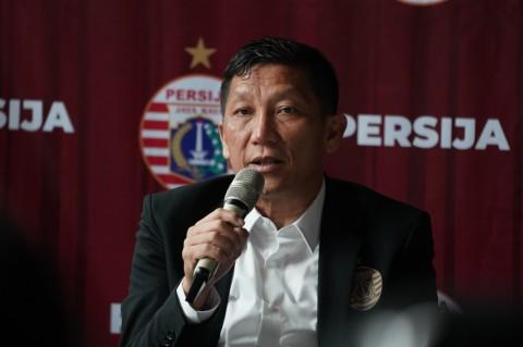 Sikap Persija Soal Keputusan PSSI Lanjutkan Liga 1