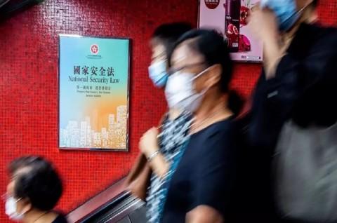 Tiongkok Resmi Sahkan UU Keamanan Nasional Hong Kong