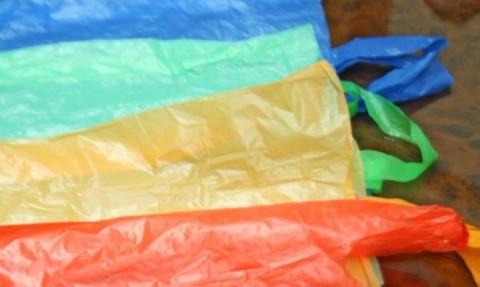Pasar di DKI Tak Lagi Pakai Kantong Plastik per 1 Juli