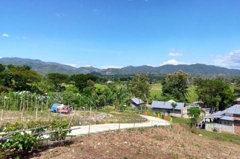Kota Tanpa Kumuh Dilaksanakan di 364 Kelurahan