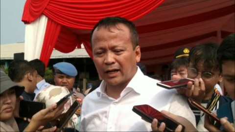 Menteri Edhy: SDM Kelautan Harus Siap Hadapi Society 5.0