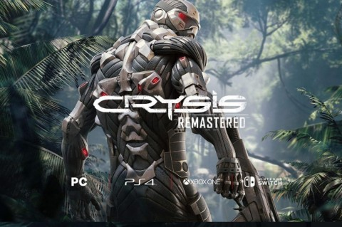 1 Juli, Crysis Remastered Pamer Trailer Perdana