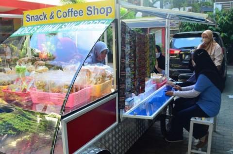 SMK PGRI di Mejayan Luncurkan Mobil Listrik untuk UMKM