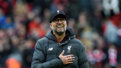 Juergen Klopp dan Faktor di Balik Sukses Liverpool
