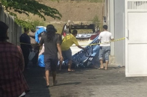 Polisi Sita Jenglot dari Terduga Pembakar Mobil Via Vallen
