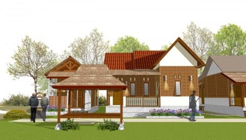 500 Rumah di Lombok Dibedah Jadi <i>Homestay</i>