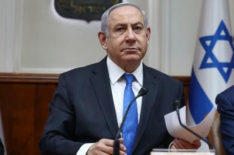 PM Israel Isyaratkan Penundaan Aneksasi Tepi Barat