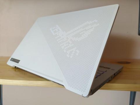 Review Asus ROG Zephyrus G14, Tampilan Menawan AMD Ryzen 9