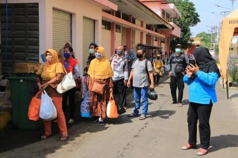 2.314 Pasien Covid-19 di Surabaya Sembuh