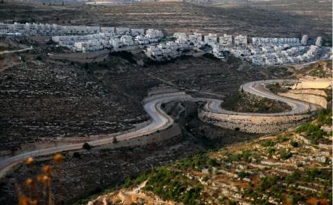 Mengenal Nilai Tepi Barat yang Sudah Diincar oleh Israel