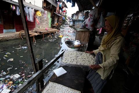 Pemkot Cirebon Tata Kawasan Kumuh Panjunan
