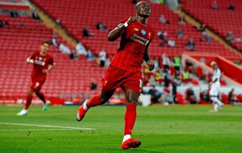 Juara Liga Inggris, Liverpool Masih Lapar Gelar