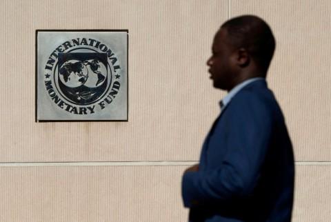 IMF: Partisipasi Swasta Bantu Mengurangi Utang G20