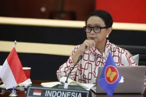 ASEAN-Australia Perkuat Kerja Sama Menangani Pandemi Covid-19