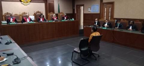 Dirut Jiwasraya Bakal Bersaksi di Persidangan