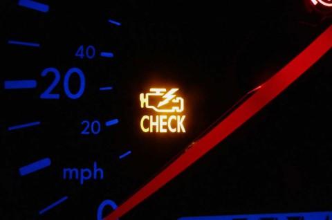 10 Jenis Perbaikan Akibat Indikator Check Engine