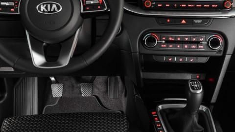 Kia Punya Transmisi Manual Baru Khusus untuk Mobil Mild Hybrid