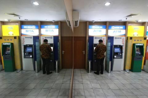 Kondisi Perbankan Domestik Disebut Masih Kuat