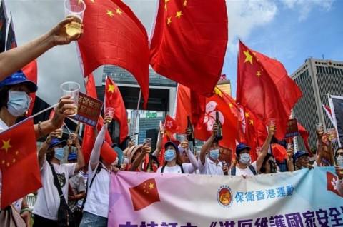 Lima Hal Penting Seputar UU Keamanan Nasional Hong Kong