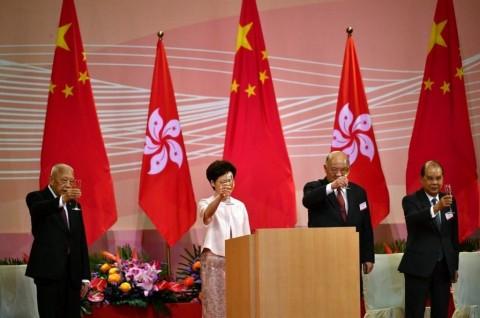 UU Keamanan Nasional Diyakini Mampu Pulihkan Hong Kong