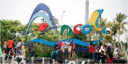 PT Jaya Ancol Bercita-cita Bangun Disney Sea di Dufan