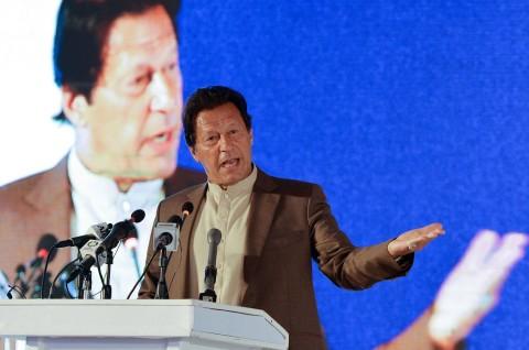 PM Pakistan Salahkan India atas Serangan di Bursa Efek