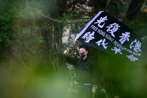 Tiongkok Minta Barat Urus Masalah Mereka Sendiri