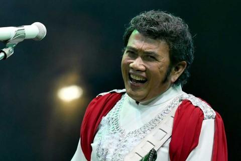 Ridwan Kamil Sebut Banyak Pelanggaran saat Konser Rhoma Irama