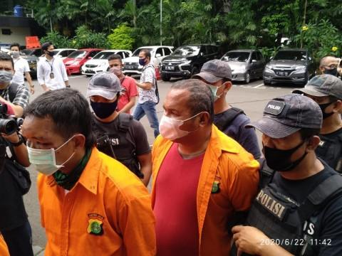 Polisi Belum Terima Pengajuan Penangguhan Penahanan John Kei