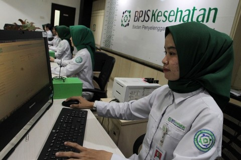 NasDem Ingatkan Pemerintah Soal Penaikan Iuran BPJS Kesehatan