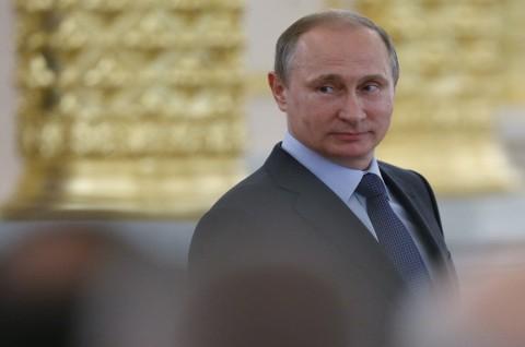 Hari Terakhir Referendum, Putin Dapat Berkuasa Hingga 2036