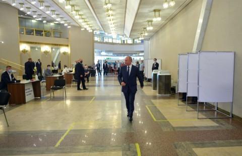5 Momen Pemerintahan Putin Menguasai Rusia Selama Dua Dekade