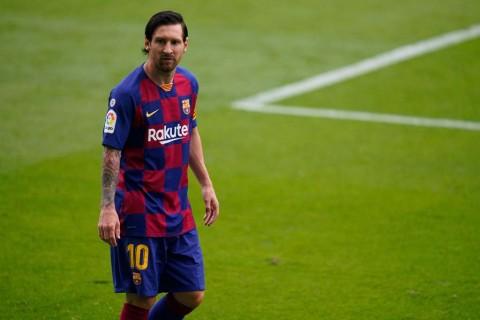 Lionel Messi Cetak 700 Gol, Ini Statistik Hebatnya sejak 2005