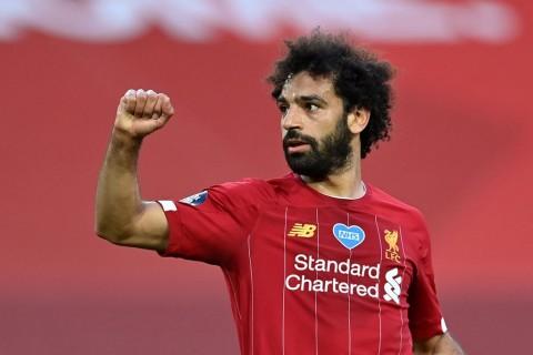 Cita-cita Mohamed Salah: Bertahan Lama di Liverpool