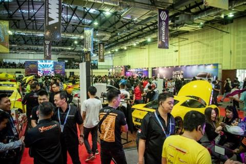 IMX 2020 Jalankan Format Pameran Masa depan