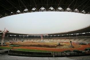 Kemenpora Setuju Rekomendasi Enam Venue Piala Dunia U-20
