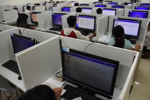 2.815 Peserta Bakal Ikuti UTBK di ISI Denpasar