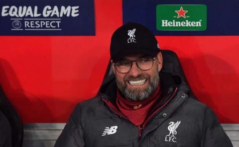 Prediksi Klopp tentang Pesaing Liverpool Musim Depan