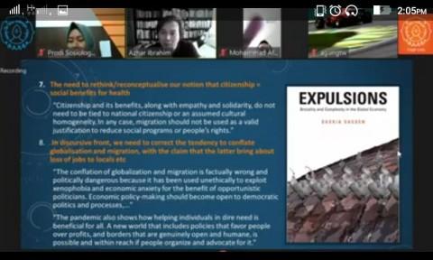 Kekurangan Informasi Faktor Utama Xenofobia Lokal di Indonesia