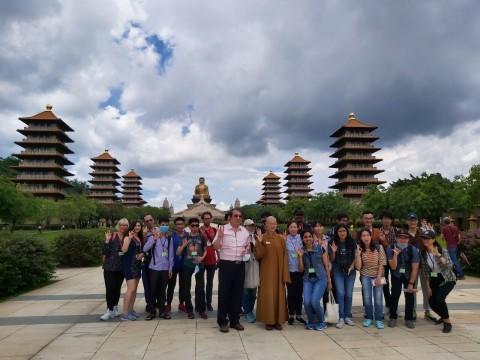 Mahasiswa ITS Ambil Kesempatan Magang di Taiwan Meski Pandemi