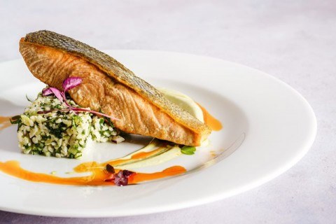 Tips Masak Salmon Menggunakan Oven