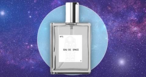 NASA Buat Parfum Aroma Luar Angkasa