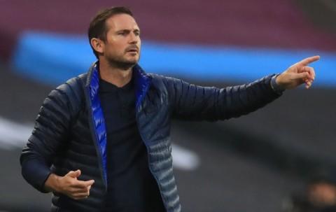 Lampard Soroti Lini Pertahanan Chelsea Usai Ditaklukkan West Ham