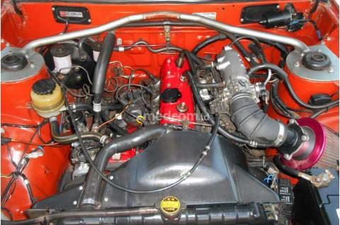 Peran Penting Idle-Up dalam Sistem Pendingin AC Mobil