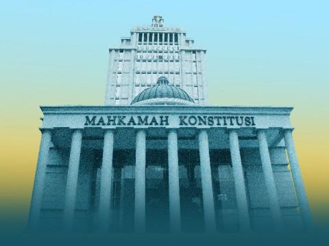Enam Varian Mandat Putusan MK