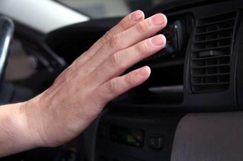 Penyebab dan Cara Mengatasi AC Mobil Hanya Dingin saat Malam