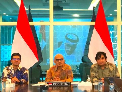 Indonesia Angkat Isu Perlindungan ABK di Samudera Hindia