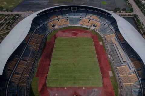 Stadion GBLA Siap Digunakan Latihan Persib Bandung